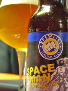 Brewfist-Spaceman