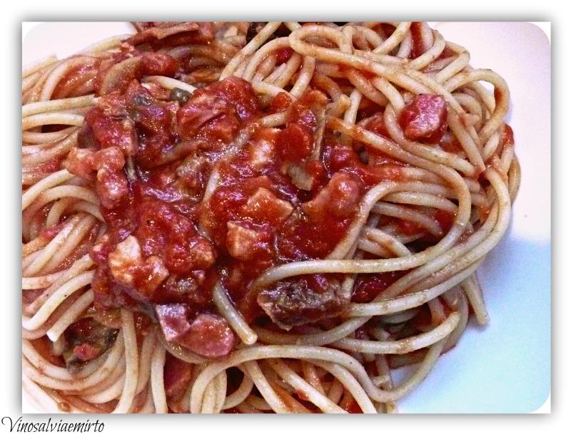 spaghetto incoerente