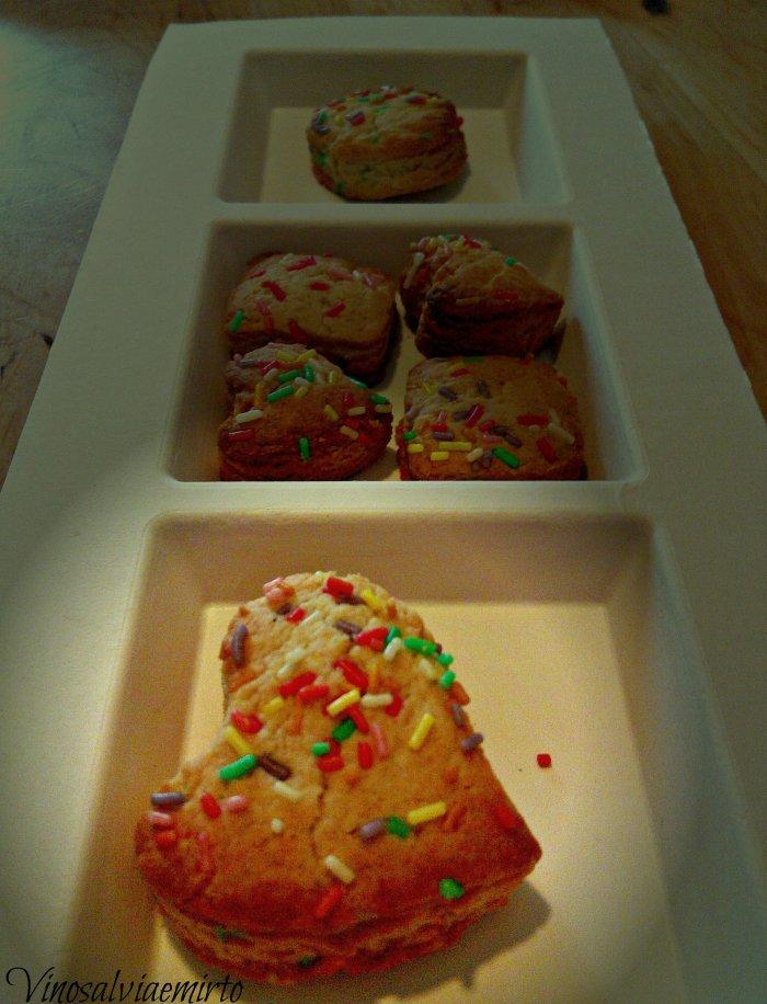 biscotti al miele ok