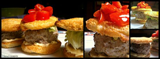 mini hamburger ok